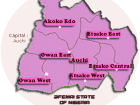 POI is a Strong Tactician, MGA is the Engine Room of Edo North Politics