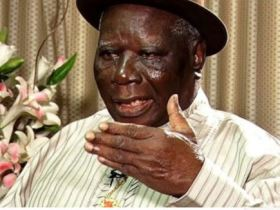 Edwin Clark: IPOB is dreaming if they think south-south will be part of Biafra