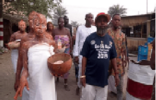About the 2020 Eko Oni Baje new Yam & Beach Festival