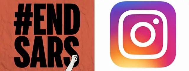 Instagram tenders apology for flagging #EndSARS posts as fake