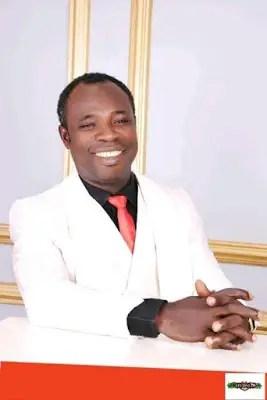 Ezuo Simeon Okenna backs Ejike Mbaka, says Buhari has failed Nigeria