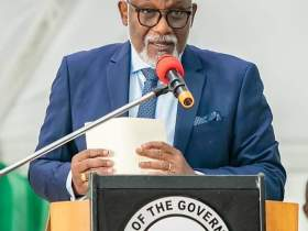 Ondo uncovers N4.3bn kept in secret account for 10 years