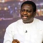Press Council Bill: Buhari has nothing to do with amendment - Femi Adesina