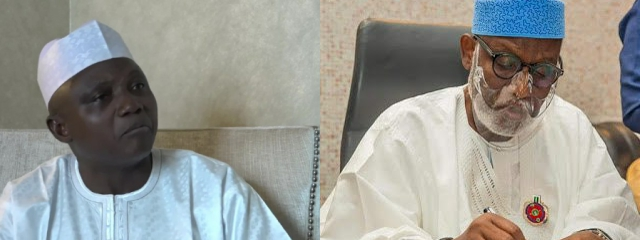 Saying Fulani Herdsmen are behind kidnapping, others; cruel - Presidency