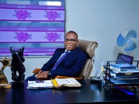 """EZEEMO SPEAKS ON HIS SLOGAN """"ANAMBRA CAN BE BETTER"""""""
