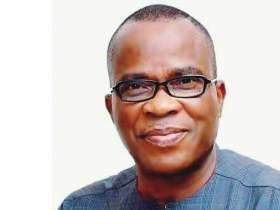 Ezeemo: LET'S RE-WRITE ANAMBRA STORY