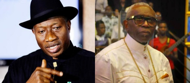 """Goodluck Jonathan, The Caliphate Ritual Cow And Ayo Oritsejafor Metaphor"""