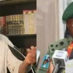 Gumi, Nigeria Army 'clash' after 200 is killed in Zamfara