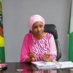 Hadiza Usman says she is not El Rufai's Girlfriend, counters rumor
