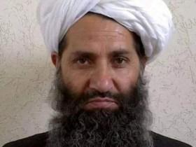 Meet Haibatullah Akhundzada, Shadowy Taliban supreme leader whose son was suicide bomber