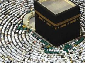 Saudi cancels international Hajj, restricts for residents