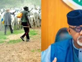 Sunday Igboho: Herdsmen reportedly respond to Ogun attack