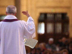 HOMILY FOR MONDAY OF THE SIXTEENTH WEEK IN ORDINARY TIME