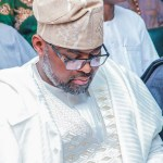 Governor Oyetola's Chief of Staff, Binuyo, in $120,000 fraud, with Police