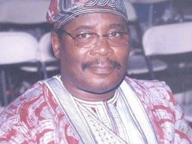 Visitation not to witch-hunt, but to tap from the initiatives - Prof. Ihonvbere