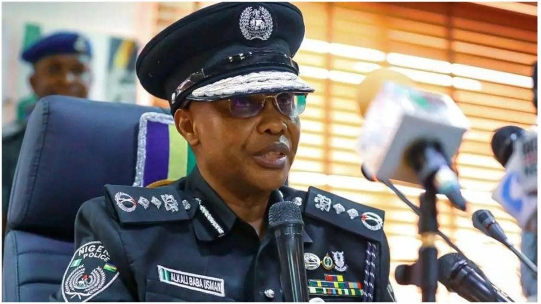 Treat IPOB as Proscribed Organization, IGP Usman urges Delta Police
