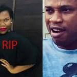 Anthony Ikpeama still in Custody for allegedly Killing Wife – Police