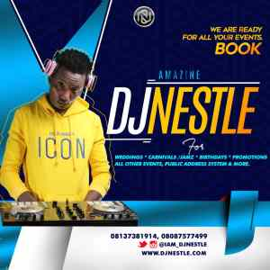 Book DJ Nestle