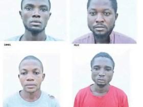Taraba notorious assassins