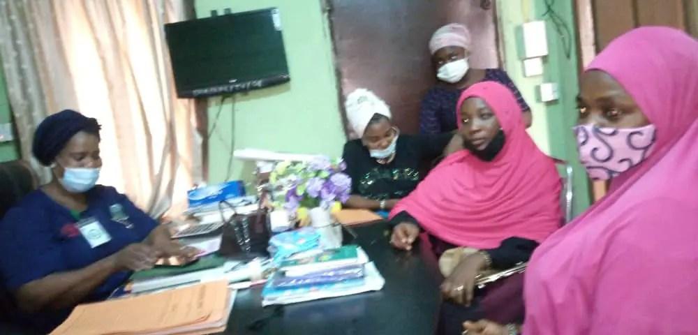 Ogun Muslim Women's Organization Pays Patients' Hospital Bill
