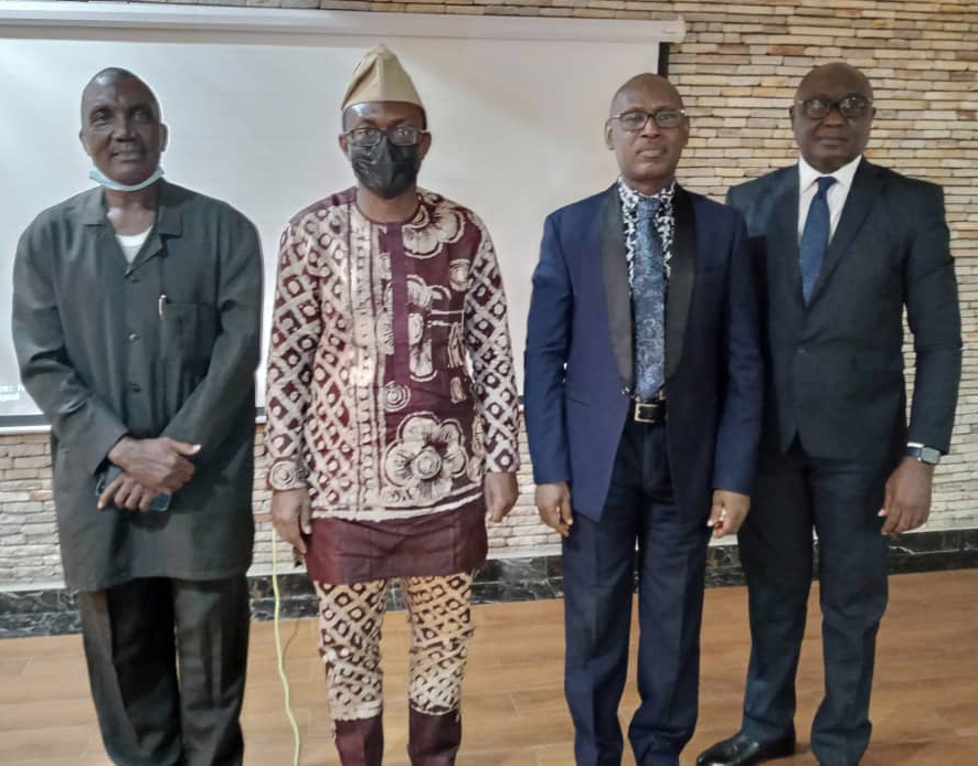 OGUN TRAINS LAWYERS ON ACTUALIZATION OF STATE'S MANTRA