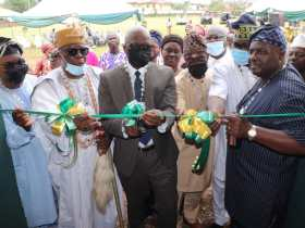 Ogun Commissioner charges stakeholders on Educational Development