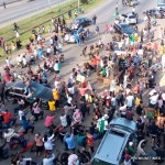 Did Police really attack #EndSARS protesters in Abuja
