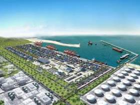$4.6bn Ibom Deep Seaport to create over 300,000 jobs
