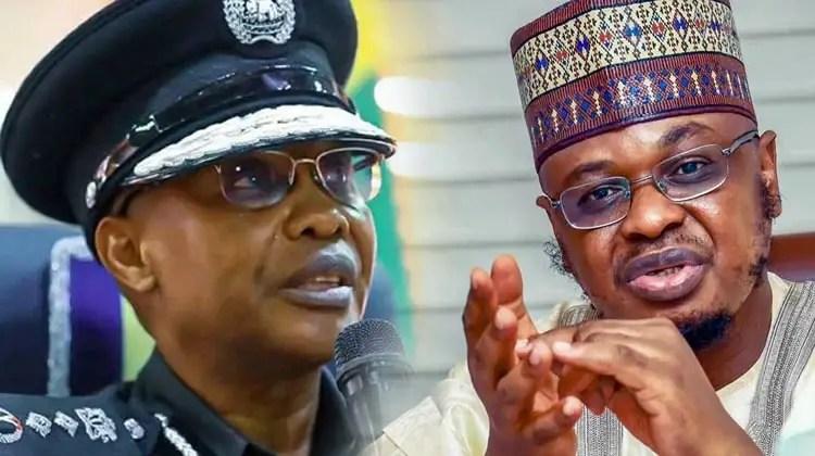 Bandits expose SIM-NIN linkage failure, police can't track gunmen