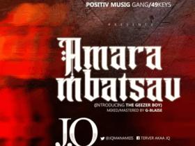 JQ - Amarambatsav
