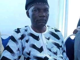 Jare Adebisi, Osun Deputy CoS, General Administration, is Dead