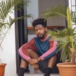 Johnny Drille: Accept me for who I am
