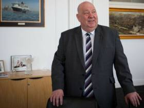 Liverpool Mayor, Joe Anderson, released after arrest in bribery probe