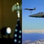 Biden orders airstrikes 'Iranian-backed militant groups' in Syria