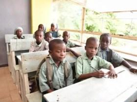 Why we want to spend N1.6bn on School Uniforms – Dr Shehu Makarfi