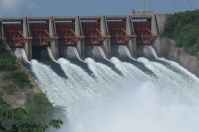 Kainji Dam, Power Plant Intact, Fully Operational – Mgt