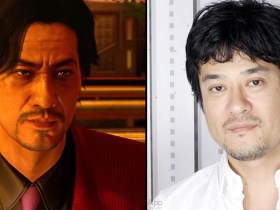 Voice actor Keiji Fujiwara has died at the age 55