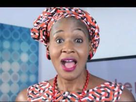 Kemi Olunloyo to reveal Parternity of Dakolo's first Son.