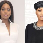 #EndSars : 'Message your Fathers', Youth ask Buhari & Osinbajo daughter