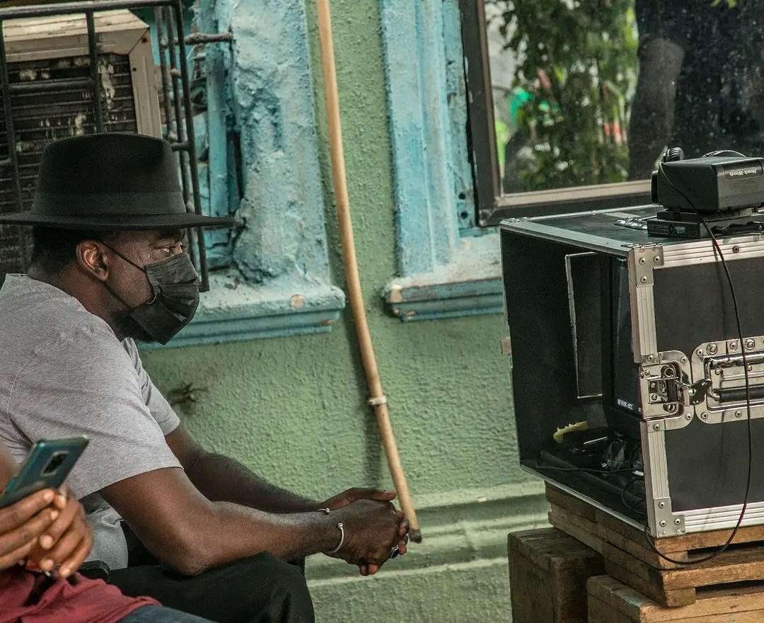 Netflix Partners With Nigerian Filmmaker Kunle Afolayan On 3 Features