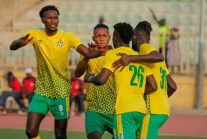 Kwara United whip Adamawa United to return to NPFL top spot