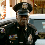 Meet 91-year-old police officer who has no plans to retire