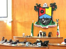 Lagos Assembly amends Electoral Commission law