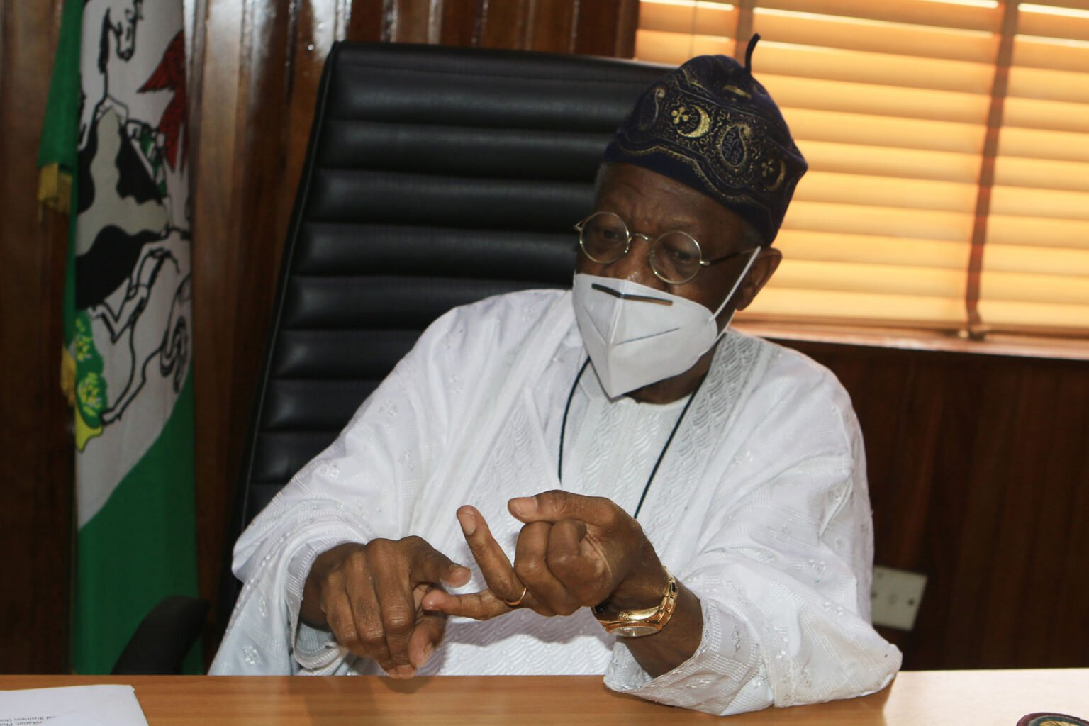 Twitter, other OTTs must now register with CAC, FG insists