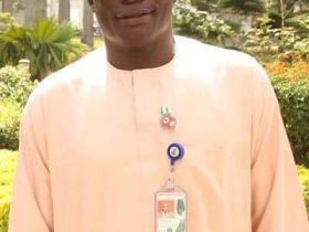 Saidu Afaka, Buhari's Driver, who tricked him to sign Millions, is Dead
