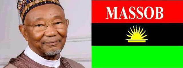Nobody can destroy Biafra; this is not 1967, MASSOB blasts Bulkachuwa