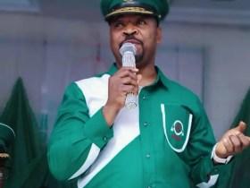 MC Oluomo is coming for us all - David Hundeyin