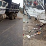 MULTIPLE CRASH BY TEMPO UNUNYA IN OYI LGA, ANAMBRA STATE