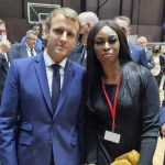 An Open Letter to President Macron by Ola Brown