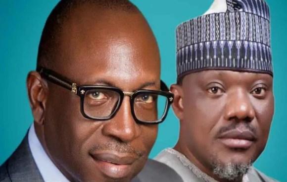 Edo 2020: Mallam Gani Audu defects to PDP